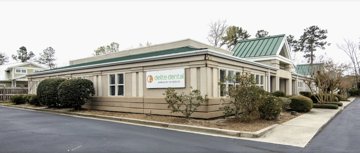 summerville dentist office